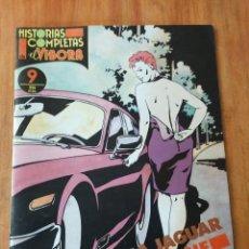 Cómics: HISTORIAS COMPLETAS DEL VIBORA Nº9. Lote 228314043