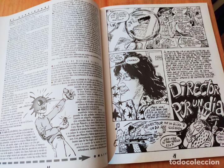 Cómics: EL VIBORA Nº 156 - Foto 3 - 228314550