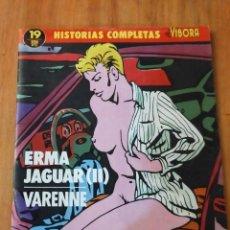 Cómics: HISTORIAS COMPLETAS DEL VIBORA Nº 19. Lote 228316355