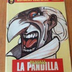 Cómics: HISTORIAS COMPLETAS DEL VIBORA Nº 16. Lote 228317330