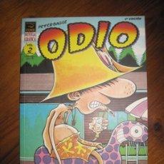 Cómics: ODIO- BUDDY BRADLEY- LA PESADILLA DEL SUEÑO AMERICANO- PETER BAGGE. Lote 228701011