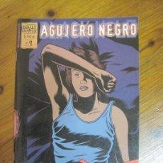 Cómics: AGUJERO NEGRO. Nº 9- CHARLES BURNS .(BRUT COMIX). Lote 228752003