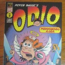 Fumetti: ODIO, PERSIGUIENDO A LISA, PETER BAGGE´S. Lote 228760275