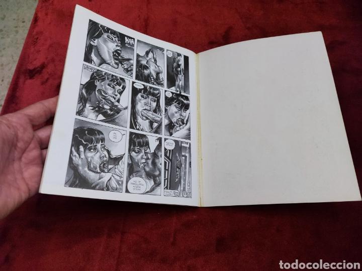 Cómics: COLECCION X 101 COQ EL DIRECTOR COMIC EROTICO PARA ADULTOS - Foto 11 - 230109775