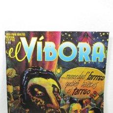 Cómics: EL VÍVORA NÚMERO 64. Lote 230461570