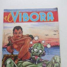 Comics: EL VIBORA. Nº 90 SOLO PARA ADULTOS MENSUAL LA CUPULA ARX31. Lote 231696375
