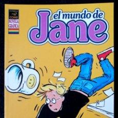 Cómics: EL MUNDO DE JANE VOL. 1 - TEMÁTICA LGTB (PAIGE BRADDOCK) LA CÚPULA 2005 ''EXCELENTE ESTADO''. Lote 231845385