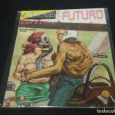 Cómics: EL VIBORA ESPECIAL FUTURO. Lote 232552595