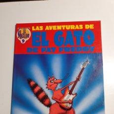 Comics : OBRAS COMPLETAS SHELTON 9, LAS AVENTURAS DE EL GATO DE DE FAT FREDDY.. Lote 234121770