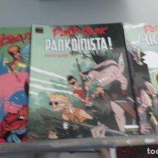 Comics : X PETER PUNK 1 A 3 (COMPLETA). Lote 234869260