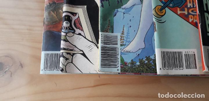 Cómics: Lote cómic El Víbora, 10 números consecutivos 111, 112, 113, 114, 115, 116,117, 118, 119, 120 - Foto 5 - 235097310