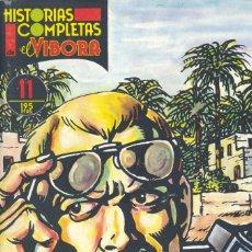 Cómics: HISTORIAS COMPLETAS EL VÍBORA Nº11. EL ESPECIALISTA. DIBUJOS DE MAGNUS. Lote 235277275