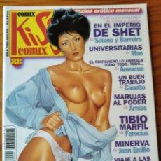 Cómics: KISS COMIX Nº 88 - LA CUPULA -. Lote 235509790