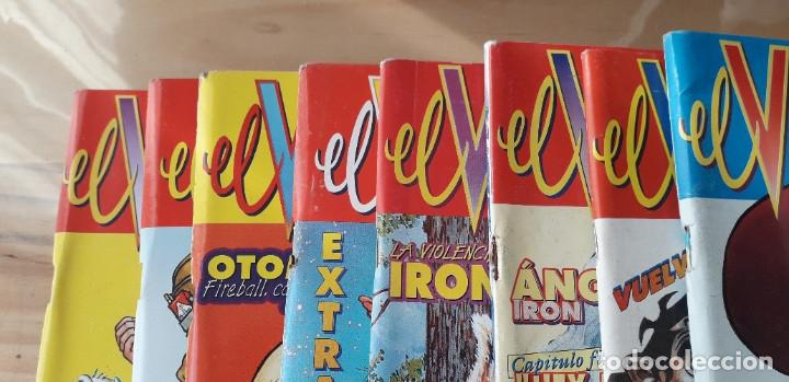 Cómics: Lote cómic El Víbora, 10 números consecutivos 161, 162, 163, 164, 165, 166, 167, 168, 169, 170 - Foto 6 - 235682930