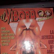 Fumetti: REVISTA EL VÍBORA N° 194. Lote 236852140