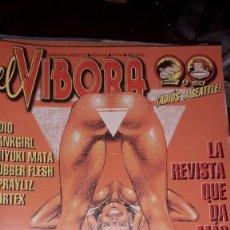 Cómics: EL VÍBORA N° 194. Lote 236855850
