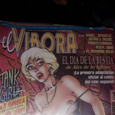 Cómics: EL VÍBORA N° 188. Lote 236856135