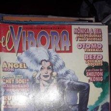 Cómics: EL VÍBORA N° 165. Lote 236856725