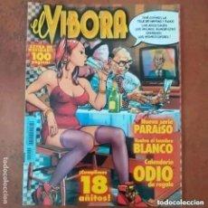 Cómics: EL VIBORA NUM 215. EXTRA NAVIDAD. Lote 236940110