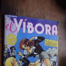 Cómics: COMIC EL VIBORA Nº 66, LA CUPULA, 1985. Lote 237634605