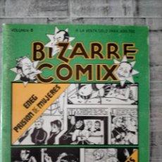 Cómics: BIZARRE COMIX VOLUMEN 8. Lote 237869525