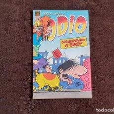 Cómics: COMIC ODIO. VOLUMEN 8. VIBORA COMIX. EDICIONES LA CUPULA. PETER BAGGE.. Lote 238497535