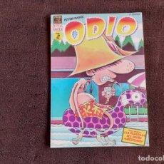 Cómics: COMIC ODIO. VOLUMEN 2. VIBORA COMIX. EDICIONES LA CUPULA. PETER BAGGE.. Lote 238498635