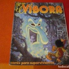 Cómics: EL VIBORA Nº 39 ¡BUEN ESTADO! LA CUPULA. Lote 239792420