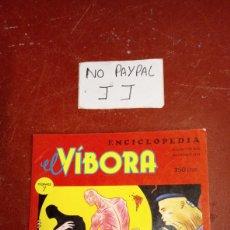 Cómics: RETAPADO EL VIBORA TOMO 7 NÚMEROS 41-42-43. Lote 243351840