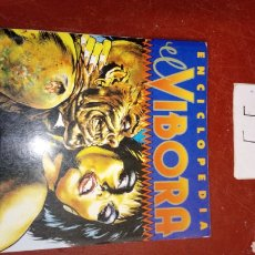 Cómics: RETAPADO EL VIBORA NÚMEROS 88-89-90 VER FOTOS ESTADO ALGO DESPEGADO. Lote 243352180