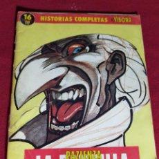 Fumetti: HISTORIAS COMPLETAS EL VIBORA Nº 16. Lote 243496635