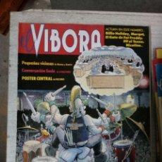 Cómics: EL VÍBORA Nº 137. Lote 243831815
