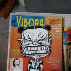 Cómics: EL VÍBORA Nº 145. Lote 243832210