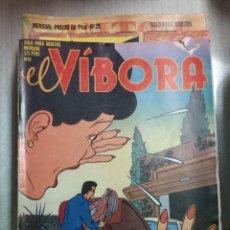 Cómics: EL VÍBORA Nº 42. Lote 243832765