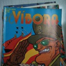 Cómics: EL VÍBORA Nº 44. Lote 243833340