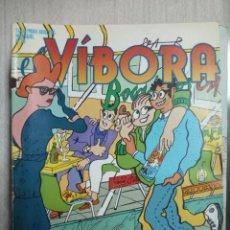 Cómics: EL VÍBORA Nº 79. Lote 243839400