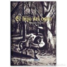 Cómics: EL HIJO DEL OGRO GREGORY MARDON. Lote 244474605