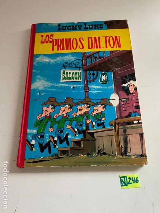 LOS PRIMOS DALTON (Tebeos y Comics - La Cúpula - El Víbora)