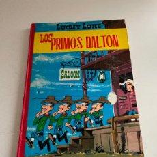 Cómics: LOS PRIMOS DALTON. Lote 245060090