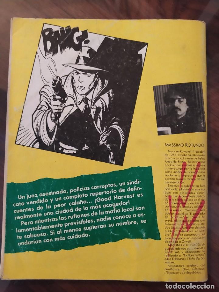 Cómics: Historias completas de el Vibora - No hay piedad - Rotundo - Mignacco - Número 8 - La Cúpula - Foto 2 - 245103190