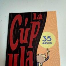 Fumetti: X LA CUPULA 35 AÑOS (LA CUPULA). Lote 245382150