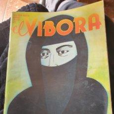 Cómics: EL VIBORA NÚMERO 43. Lote 246061720