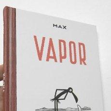 Fumetti: VAPOR - MAX. Lote 247503875