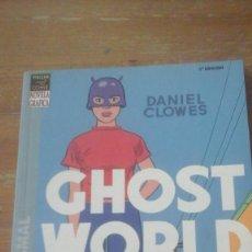 Fumetti: GHOST WORLD. Lote 248257965