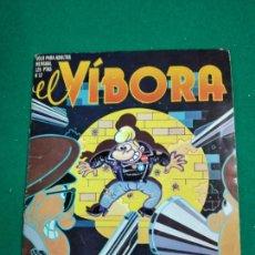 Cómics: EL VIBORA Nº 17. EDICIONES LA CUPULA.. Lote 250143665
