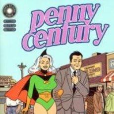 Fumetti: PENNY CENTURY. JAIME HERNANDEZ. FUERA DE SERIE COMIX. 5 CUADERNILLOS. Lote 252475150