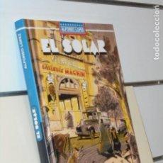 Fumetti: EL SOLAR ALFONSO LOPEZ TOMO CARTONÉ - EDICIONES LA CUPULA OFERTA. Lote 252531600