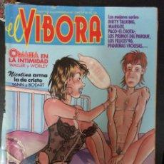 Fumetti: EL VÍBORA Nº 135. Lote 252931295