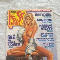 Cómics: KISS COMIX NÚMERO 83. Lote 252991175