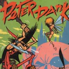 Cómics: PETER PANK (MAX) LA CUPULA - BUEN ESTADO. Lote 253020825
